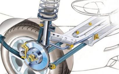 汽车悬架电子控制系统有哪些保养技巧