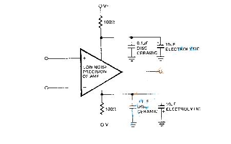 详解运放电路降噪方法