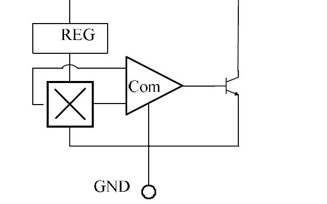 MS41双极型霍尔效应传感器的数据手册免费下载