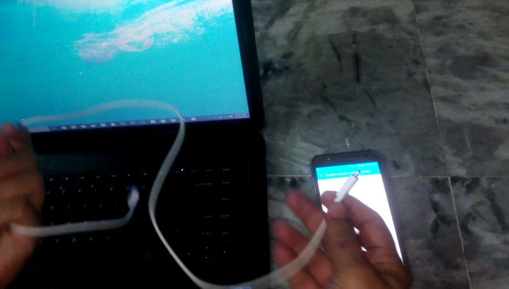 如何将互联网从手机连接到笔记本电脑