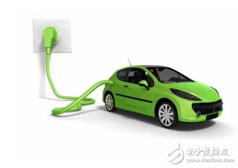 电动汽车才是未来的核心力量
