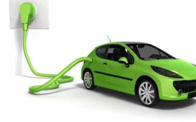 電動汽車才是未來的核心力量
