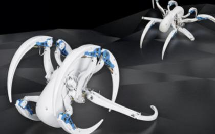 机器人技术与仿生学的完美结合