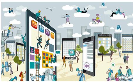 怎样创造智慧城市的特色应用
