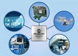 微芯低功耗FPGA视频、图像处理解决方案