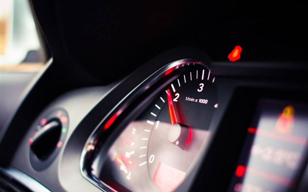 行业 | 如何优化汽车仪表盘以实现高效渲染?