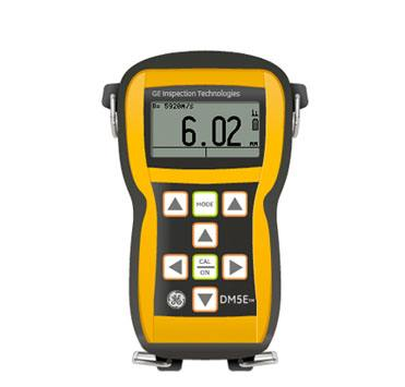 影响超声波测厚仪测量数据的因素
