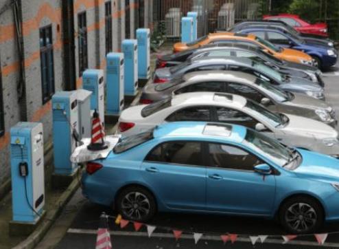 如何防止新能源汽车频发的安全隐患
