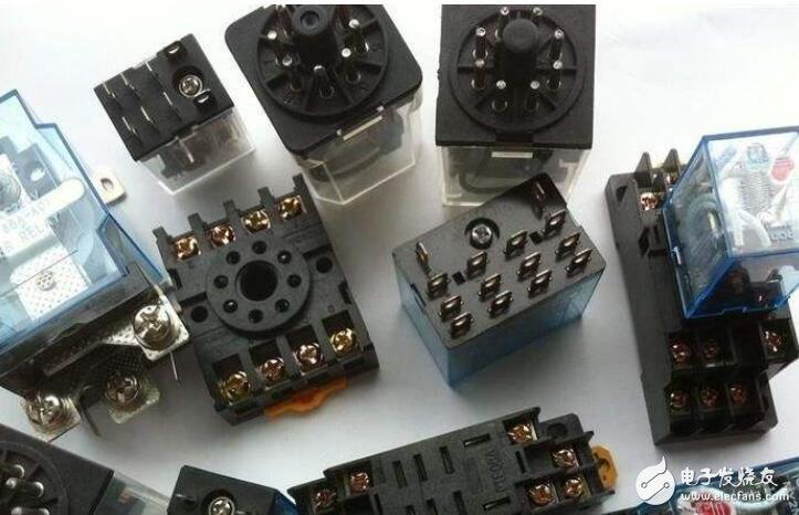 plc控制与继电器控制的区别