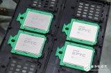 AMD第二代EPYC霄龍處理器性能測試