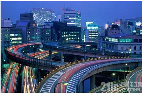 城市怎样打造交通大脑