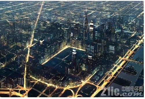 智慧城市面临哪些掣肘
