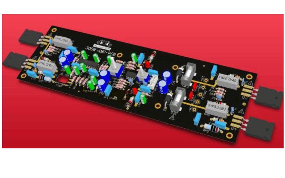 AltiumDesigner超级PCB和元器件封装库资料合集免费下载