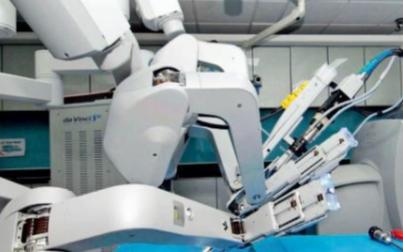 未来机器人将代替人类的岗位进行工作