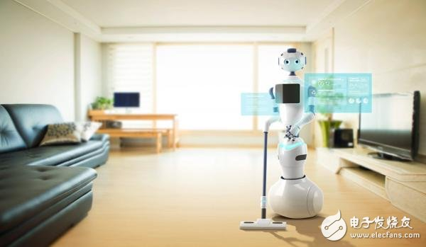 服務機器人能否突破小眾圈層