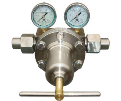 氣體減壓閥的使用方法_氣體減壓閥的注意事項