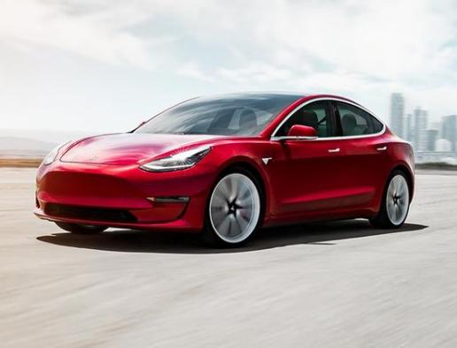特斯拉将领跑全球电动汽车快速充电网络