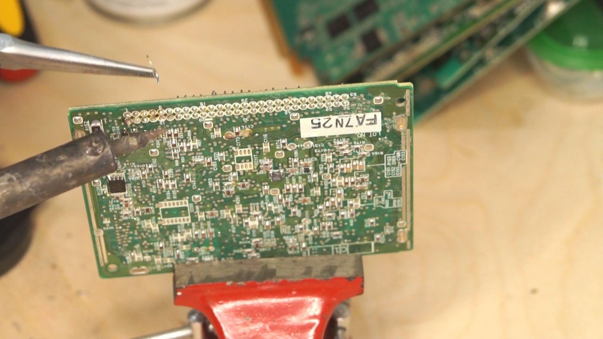 怎樣用舊pcb板制作藍牙音箱
