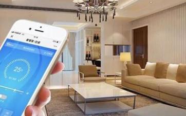 5G智能家居將成為家居行業的下一個發展爆點