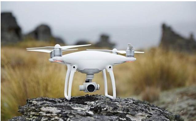 无人机和手持云台怎样更好用