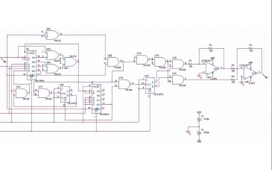 设计HDB3线路编码器电路的指南资料免费下载