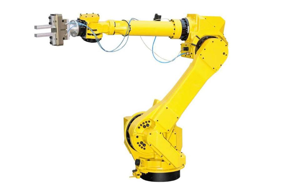 使用OpenMV設計的智能機械臂的Python文件免費下載