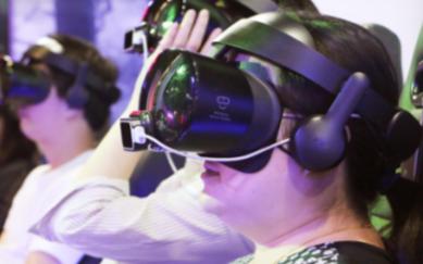 2019年VR行业将迎来关键性发展节点