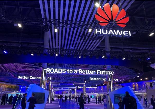 华为发布了到2025年全球5G网络发展的十大趋势