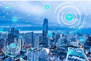 未来的智慧城市还会是现在的路灯吗