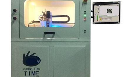 工业自动控制为什么需要机器视觉的检测技术