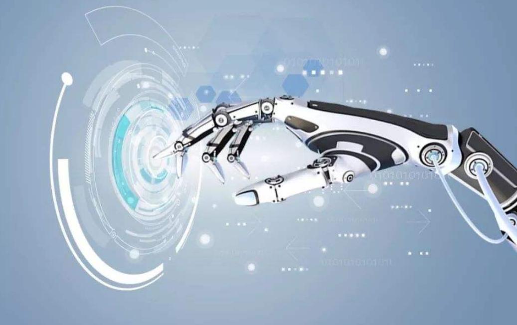 中国喷涂机器人应用市场迎来快速发展期