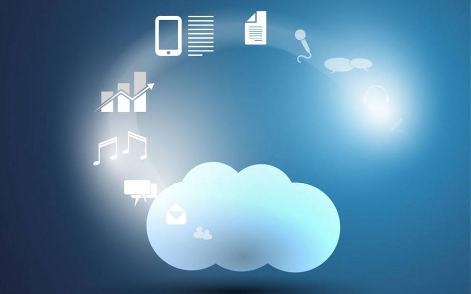 云计算的服务模式及技术结构