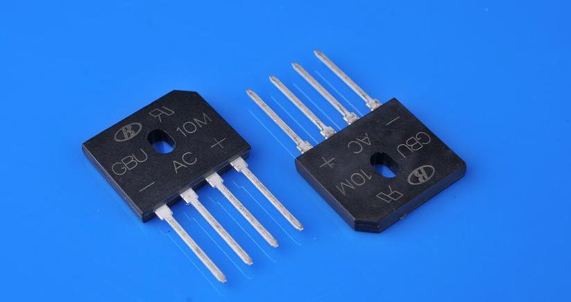 几种二极管的检测方法锛�桥堆锛�硅堆锛�变阻锛�肖特基二极管锛�