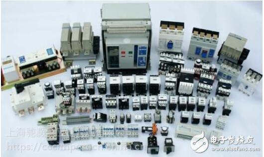 低压电器元件选型_低压电器选择的原则