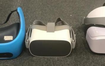 VR眼镜种类繁多我们该如何选择