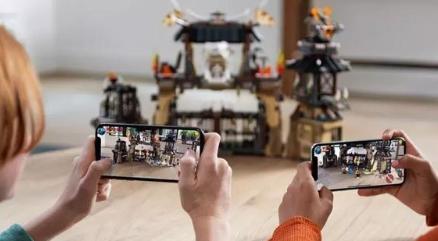 AR技术发展的五大预测
