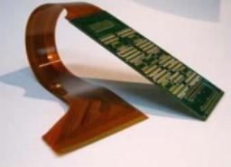 柔性电路板的固定方法及电子固定胶的使用方法