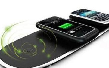 苹果新技术可同时实现无线充电和高效数据传输