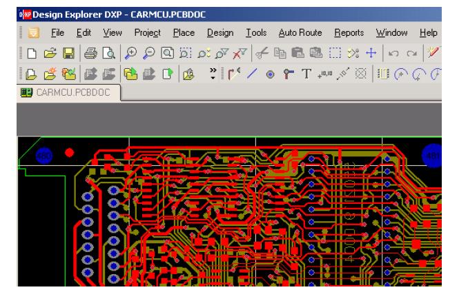 如何將Protel DXP轉換成Gerber詳細教程免費下載