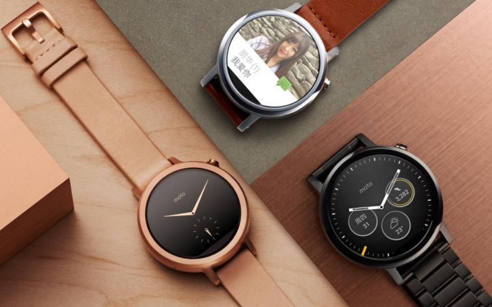 2019年Q2全球智能手表出货量1200万只 苹...