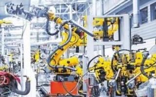 人工智能在工业控制中的应用