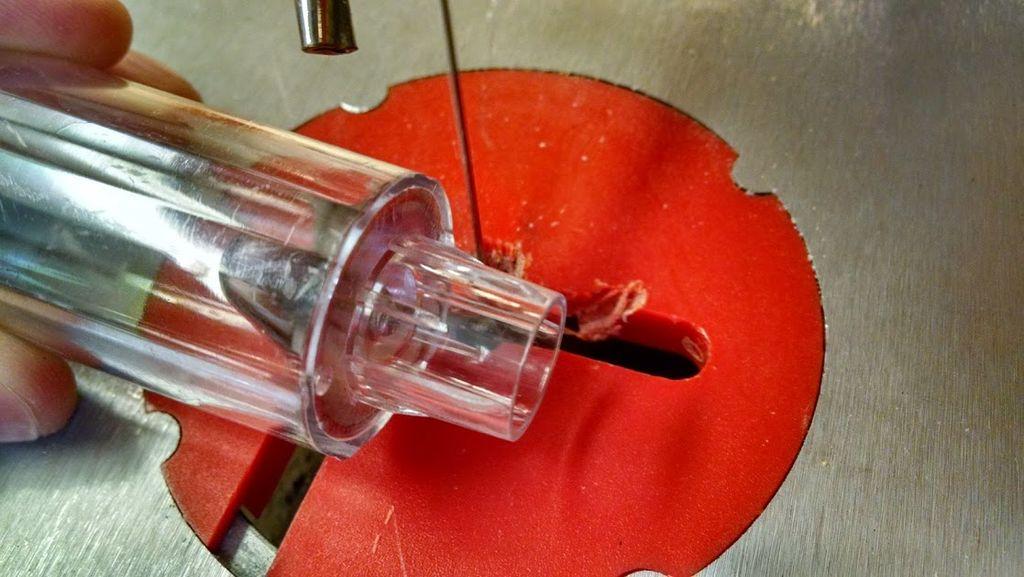怎样将手电筒转换成灯笼