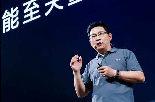 鸿蒙操作系统的发布将会在未来10到20年里具有里...