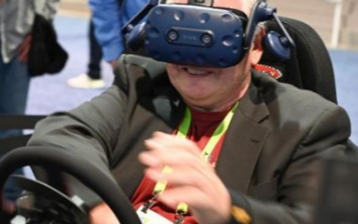 HTC将携手VIVEPORT平台抢攻VR行业商机