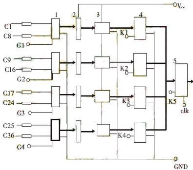 光耦的分類_光耦的工作特性