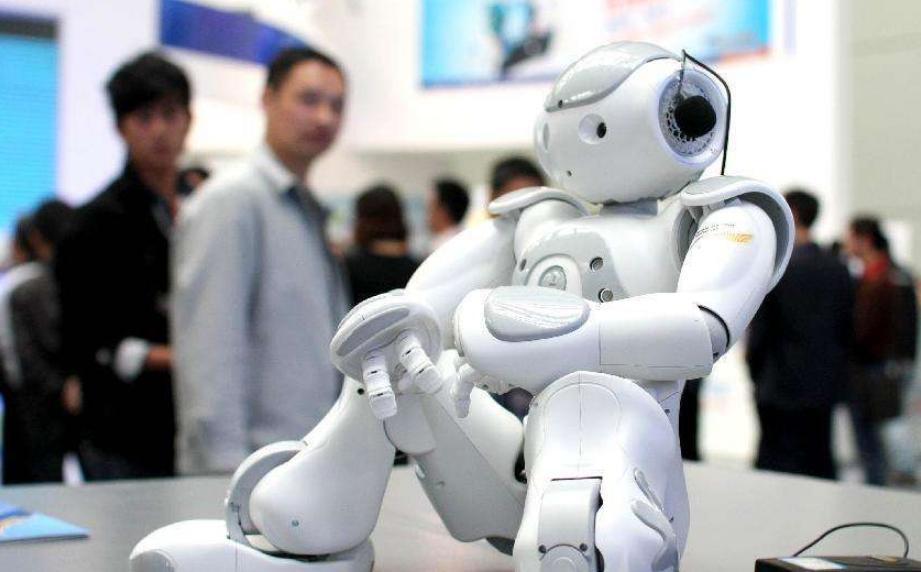 第十二屆智能機器人會議,重點支持10項高端學術