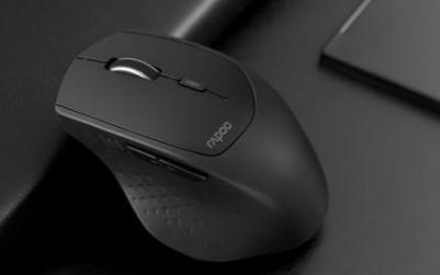雷柏MT550S新款多模式的無線充電鼠標
