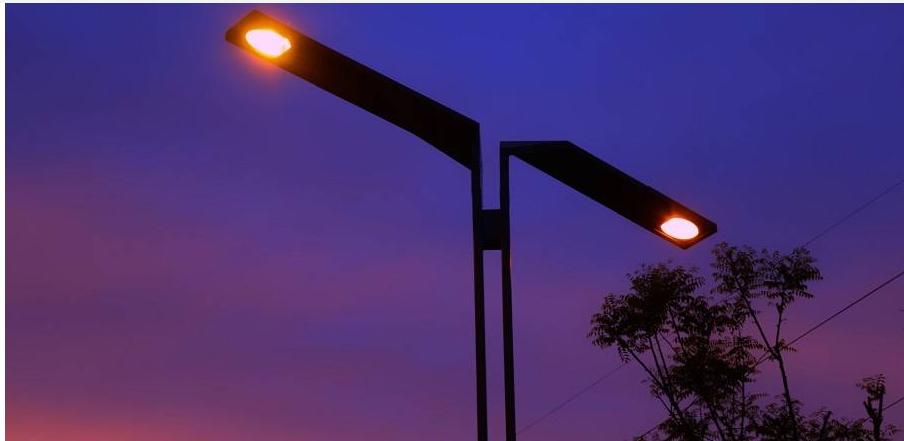 智慧燈桿大力發展的時候需要思考什么