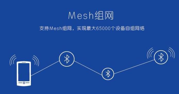 如何选择合适的蓝牙mesh开发套件?