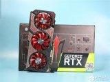 影驰RTX2070SuperGamerOC/2080Super大将评测 高性能低噪音与高性价比各取所需